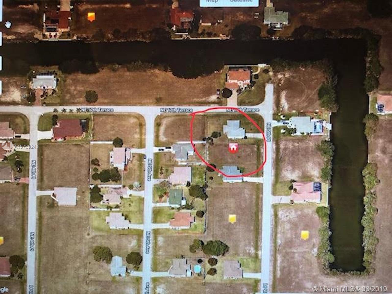 1712 NE 5th pl, Other City - In The State Of Florida, FL 33909