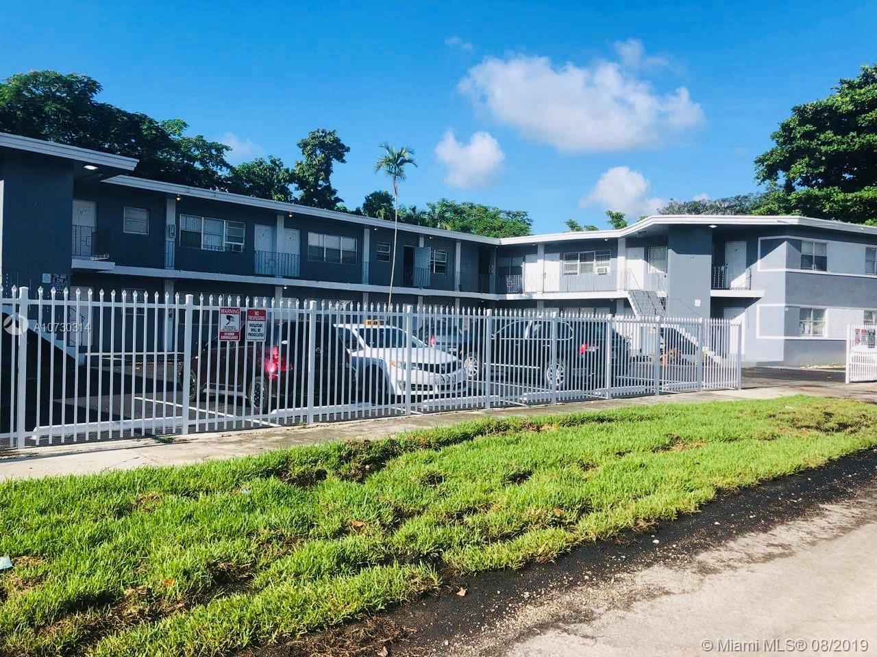 60 NW 76th St #27 For Sale A10730314, FL