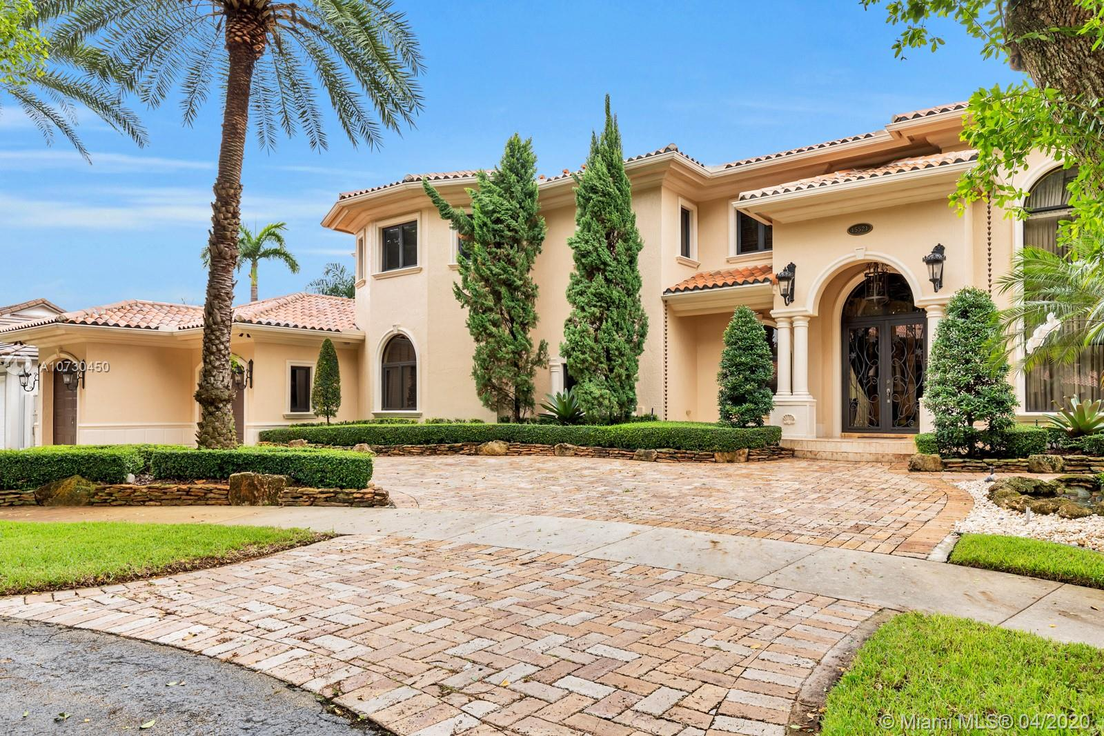 15521 NW 83rd Ave  For Sale A10730450, FL