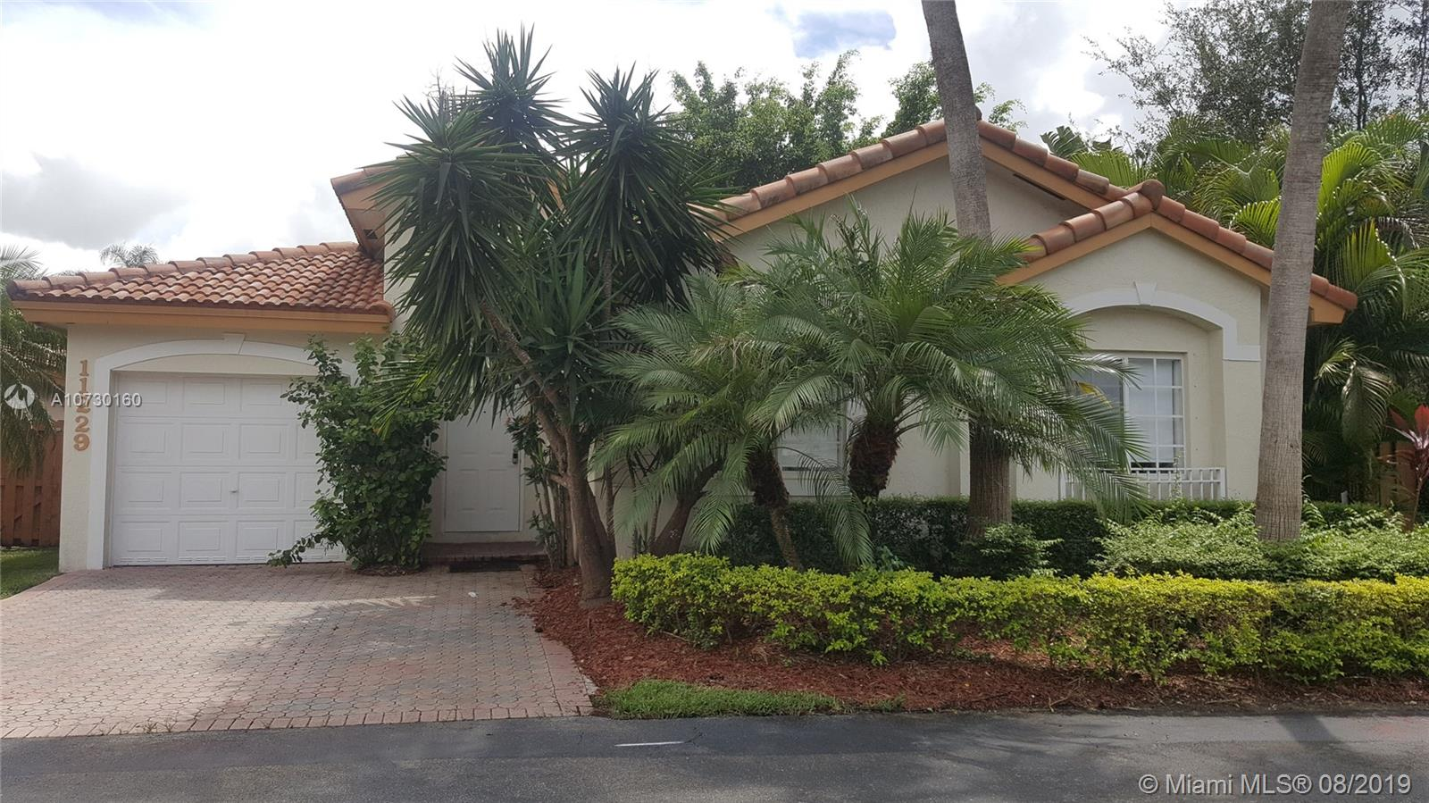 11229 NW 59th Ter  For Sale A10730160, FL