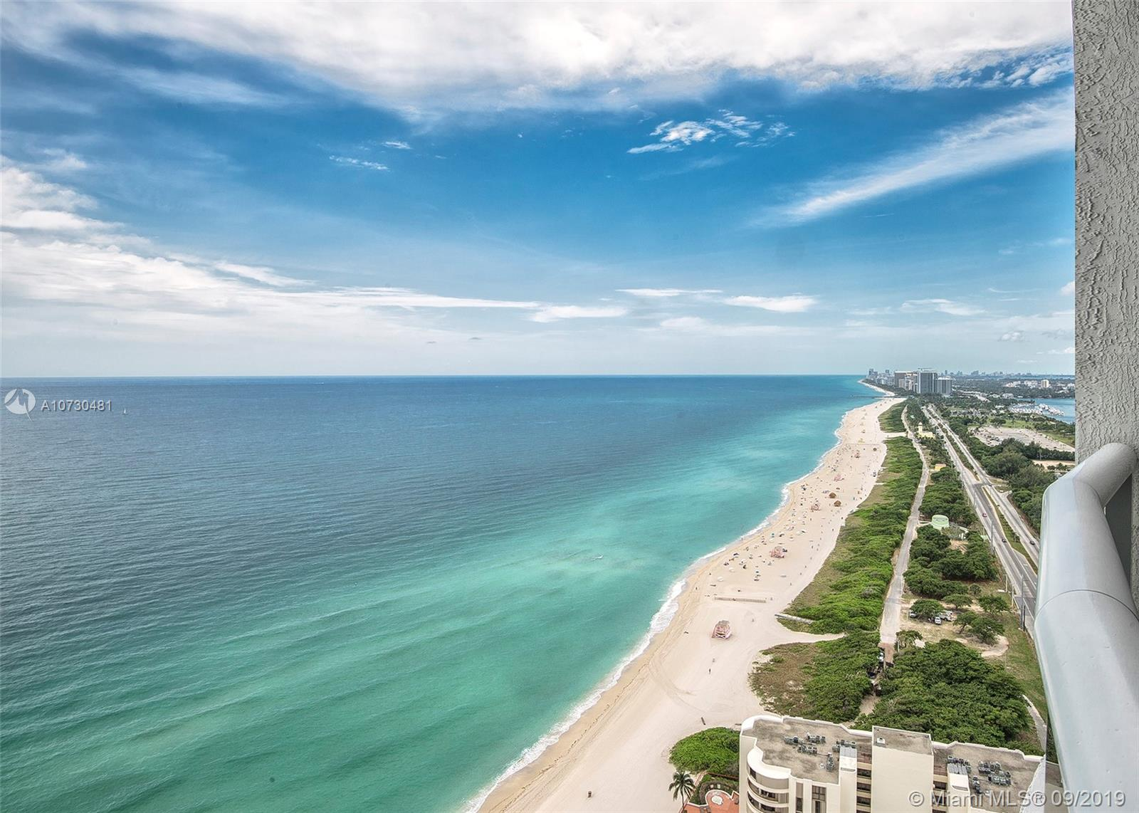 15901  Collins Ave #4306 For Sale A10730481, FL
