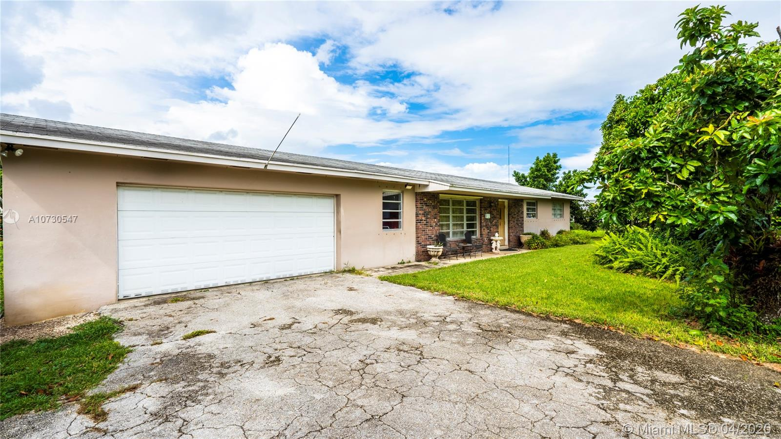 18675 SW 256th St  For Sale A10730547, FL