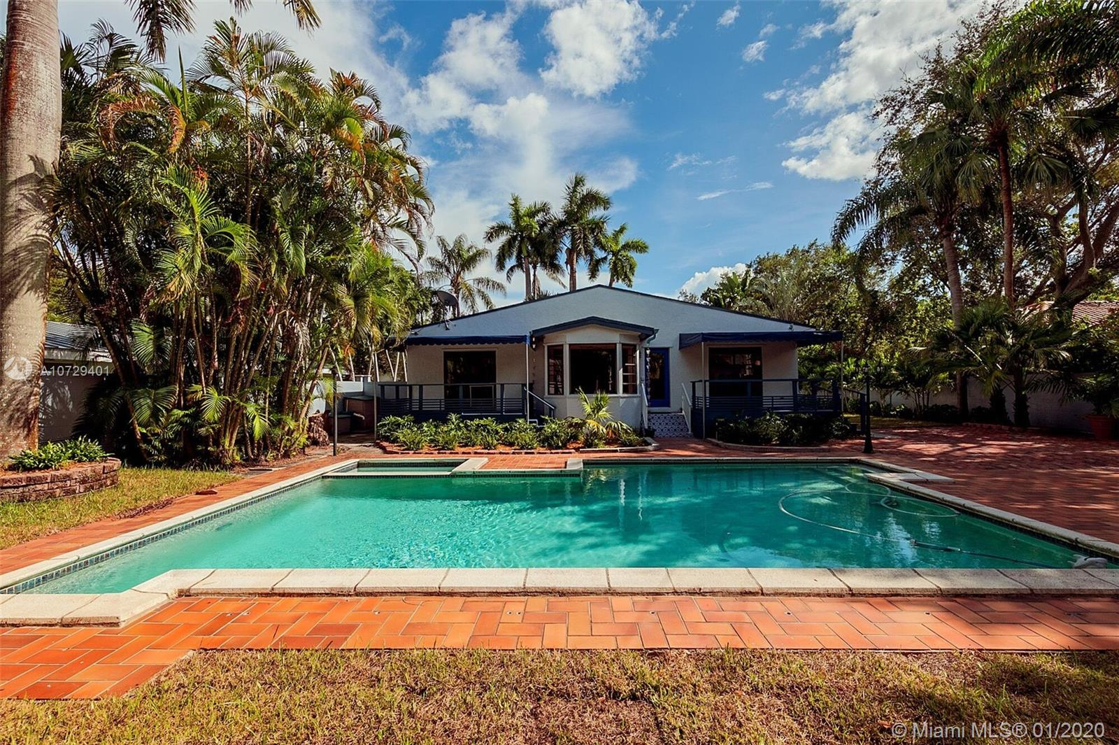 5703 SW 83rd St  For Sale A10729401, FL