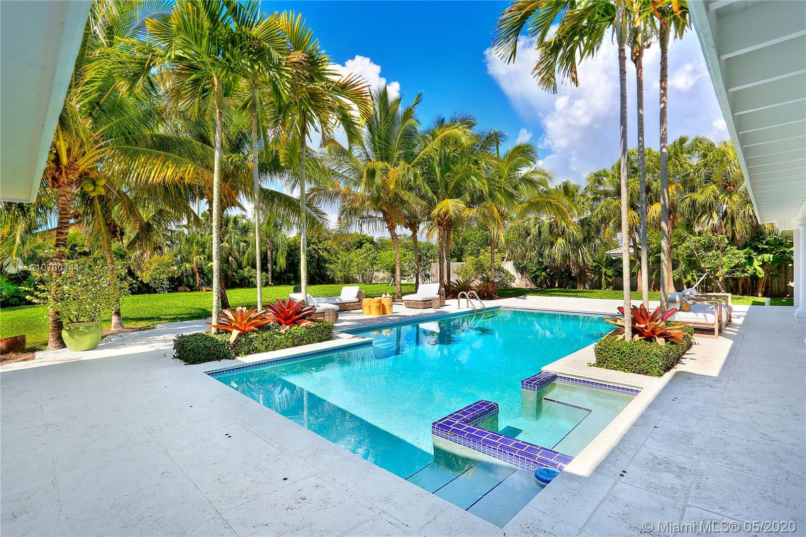 6100 SW 128th St  For Sale A10730441, FL