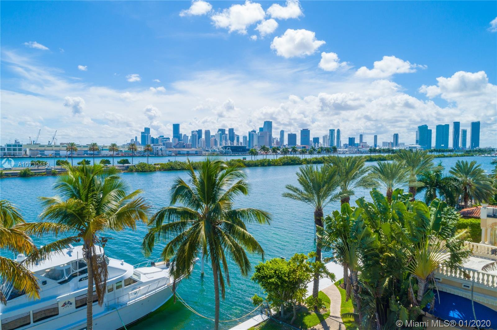 158  Palm Ave  For Sale A10730489, FL