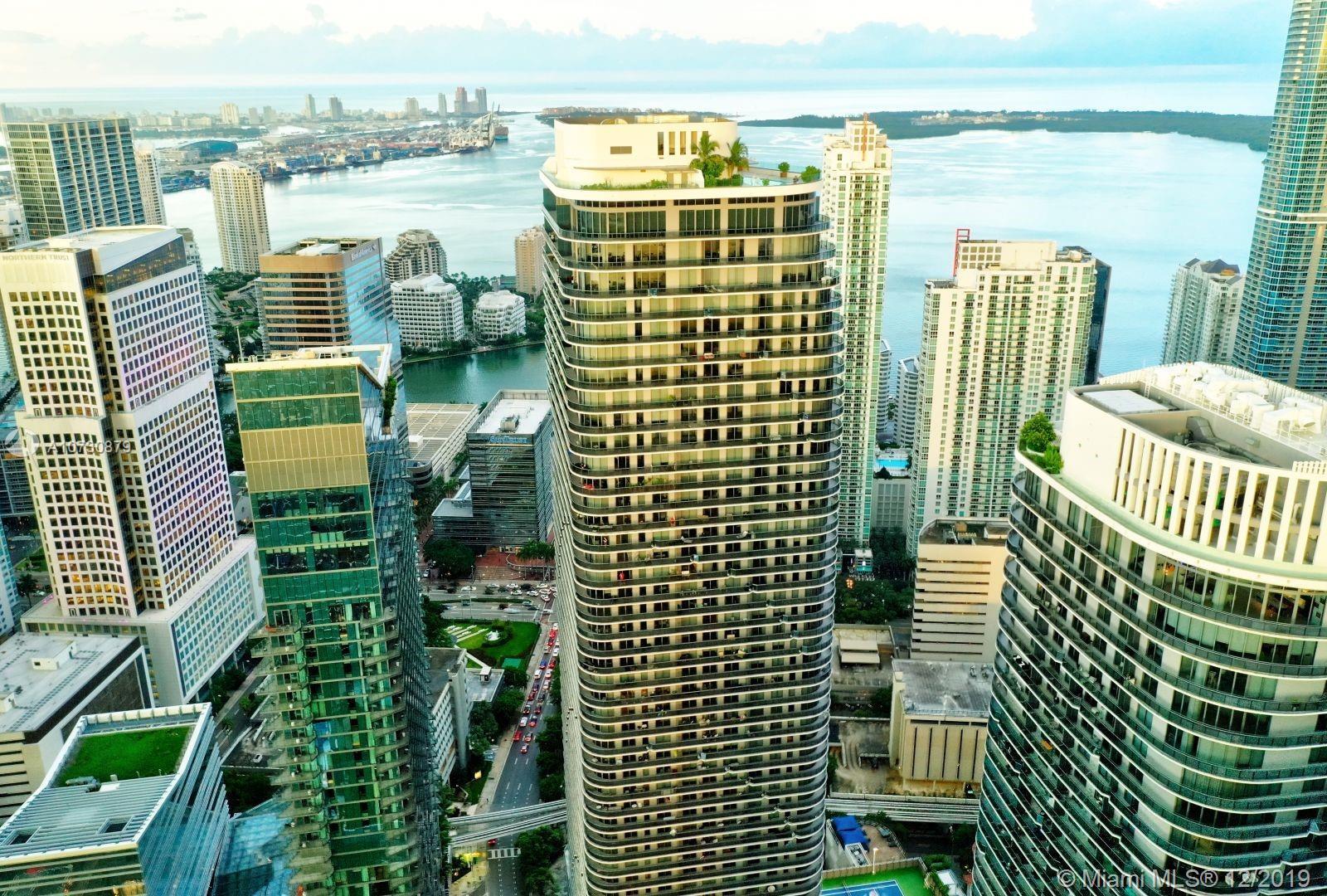801 S Miami #3904 For Sale A10730879, FL
