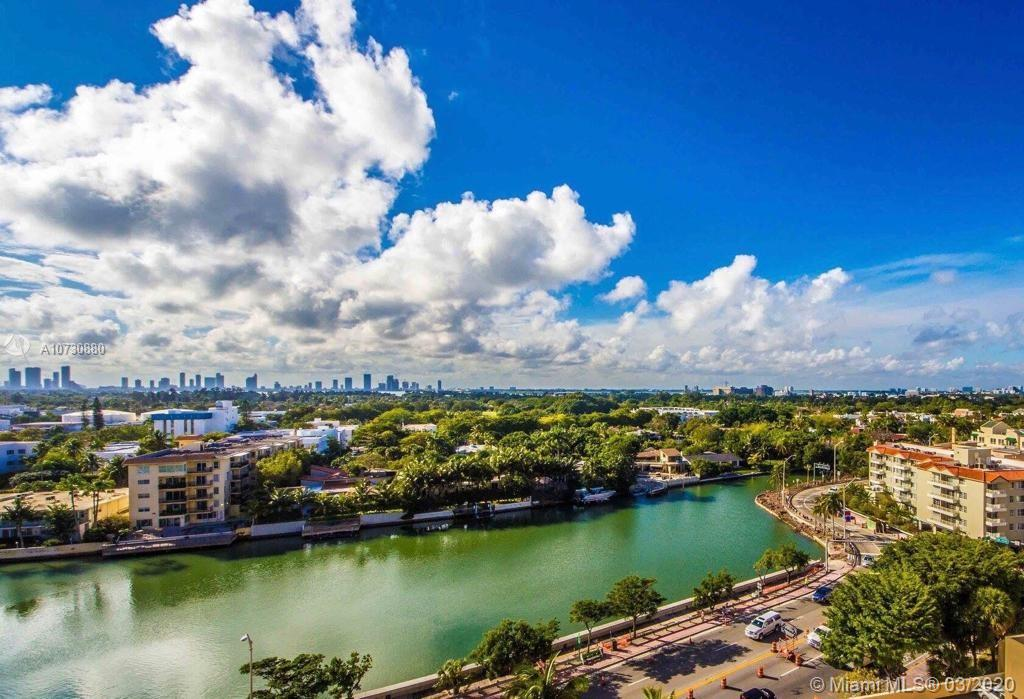 2555  COLLINS AVE #1208 For Sale A10730880, FL