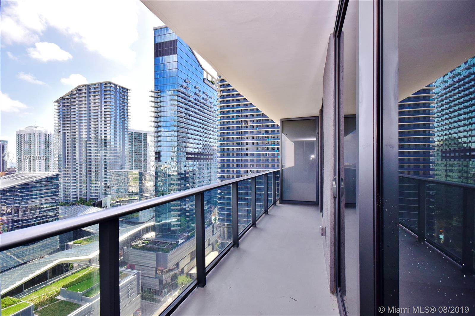 55 S W 9th St #2410 For Sale A10731032, FL
