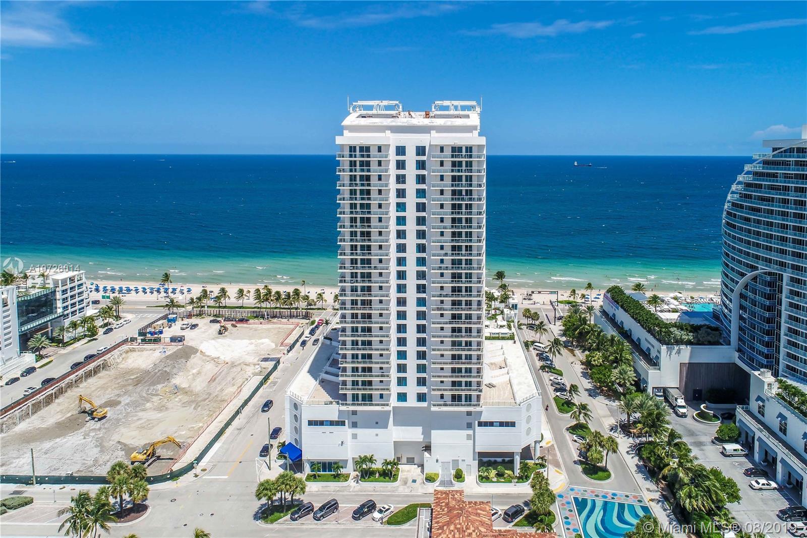 505 N Fort Lauderdale Beach Blvd #1410 For Sale A10726014, FL