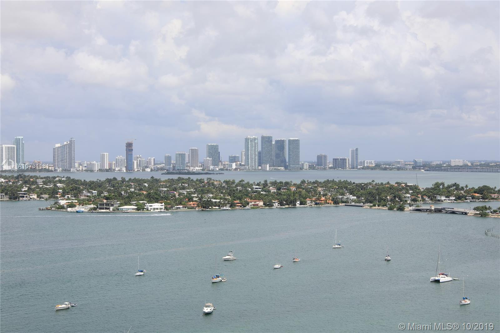 1330  West Ave #2303 For Sale A10731181, FL