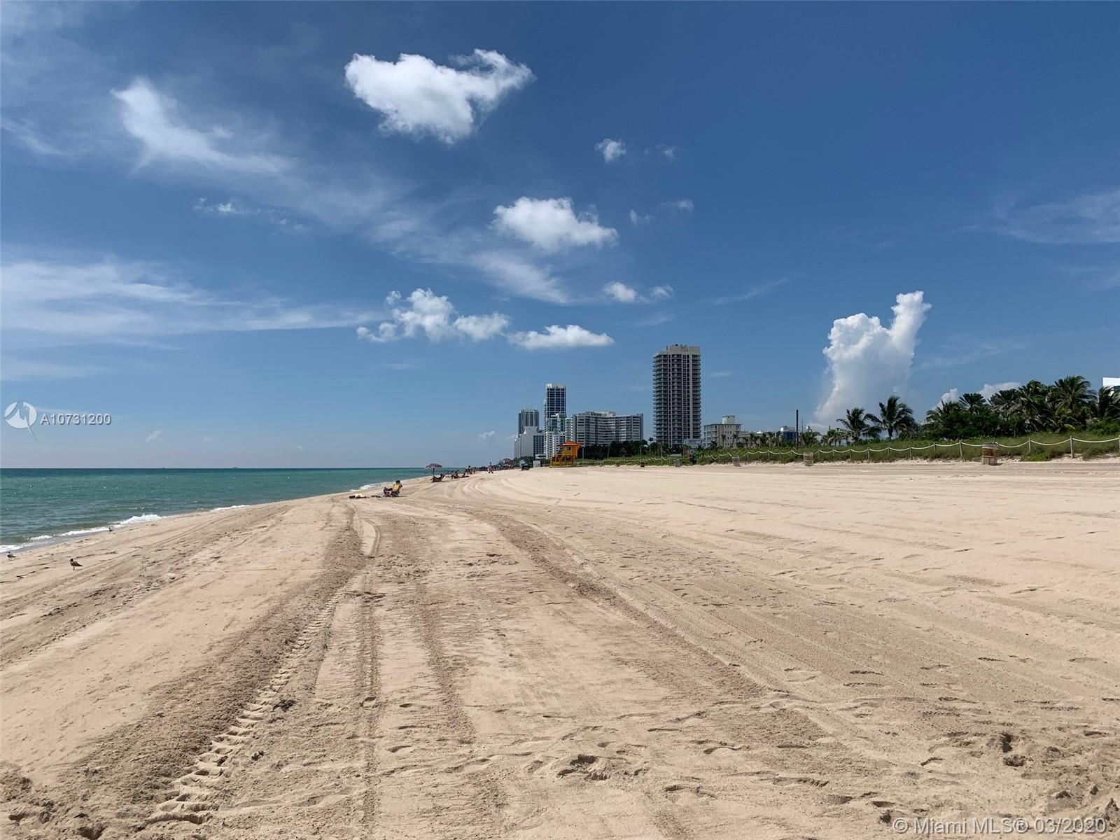 7850  Harding Ave #8A For Sale A10731200, FL