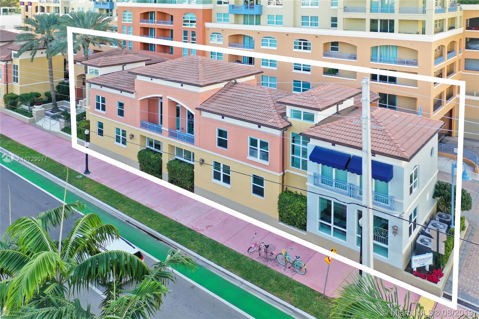 90  Alton Rd #Villa For Sale A10729077, FL