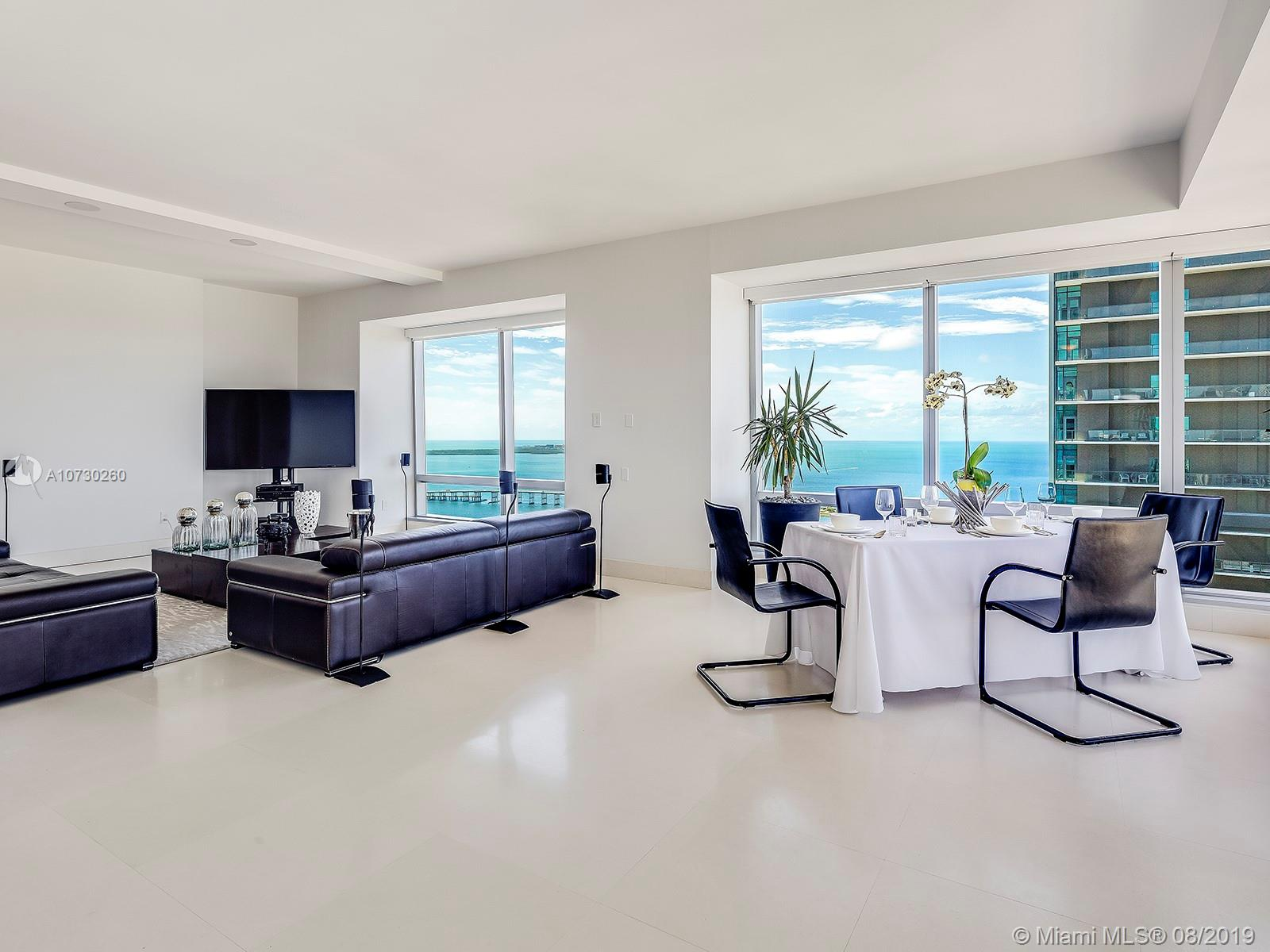 1425  Brickell Ave #49B For Sale A10730260, FL