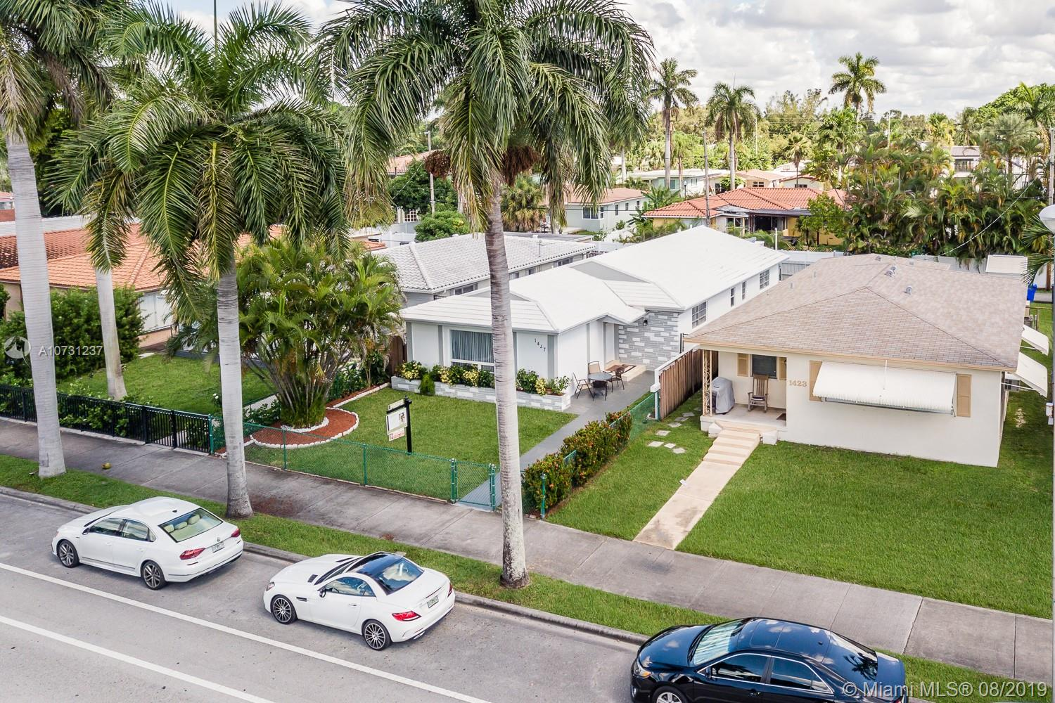 1427  Hollywood Blvd  For Sale A10731237, FL