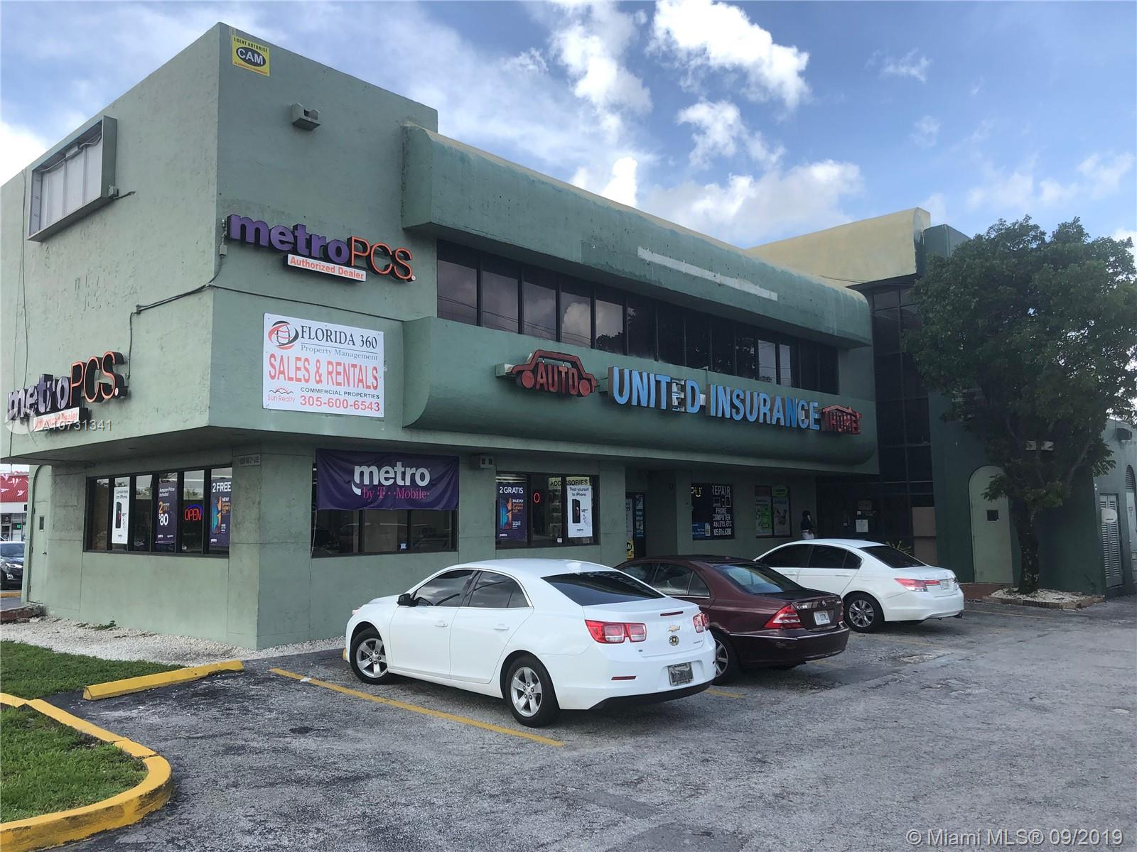 18250 NW 2nd Ave, Miami Gardens, FL 33169