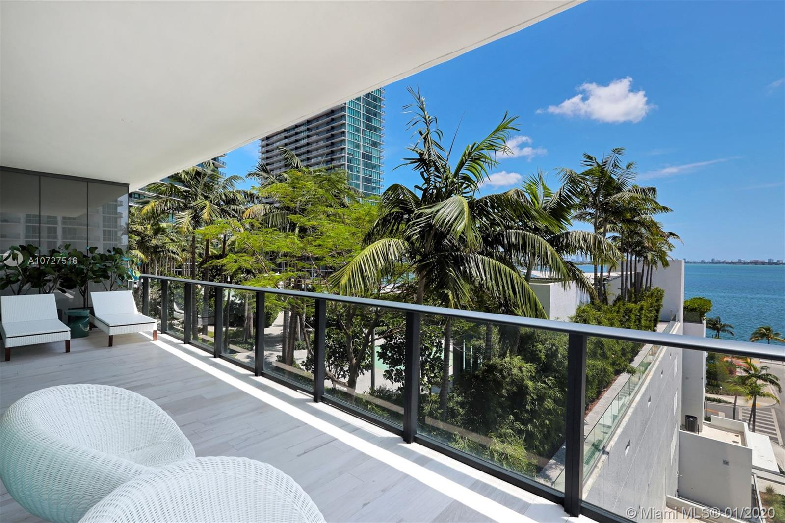 480 NE 31 Street #601, Miami FL 33137