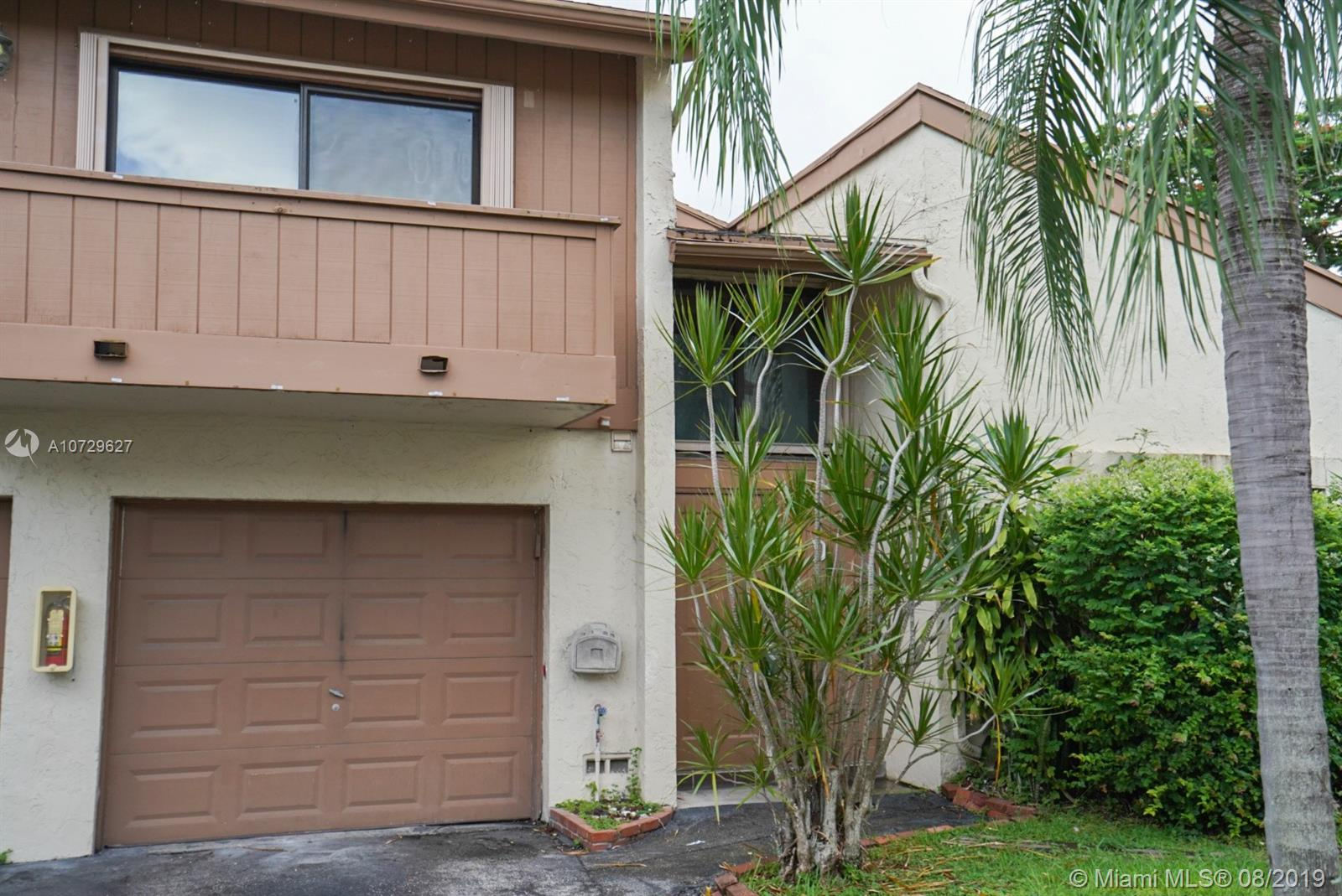 11501 SW 109th Rd #13-D  For Sale A10729627, FL