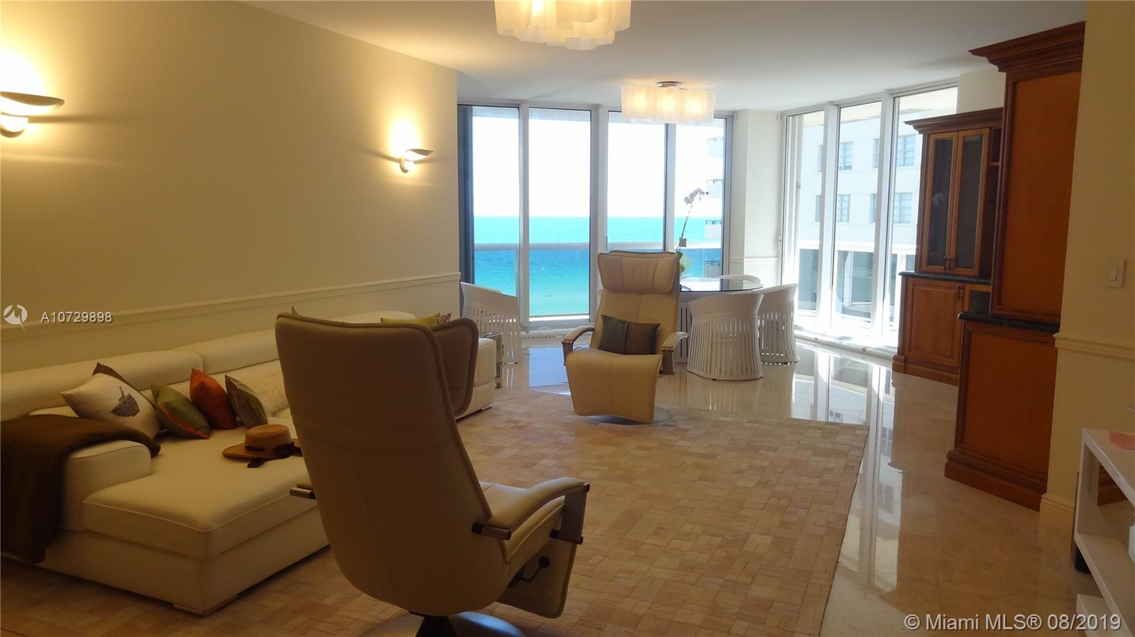 9559  Collins Ave #S6-H For Sale A10729898, FL