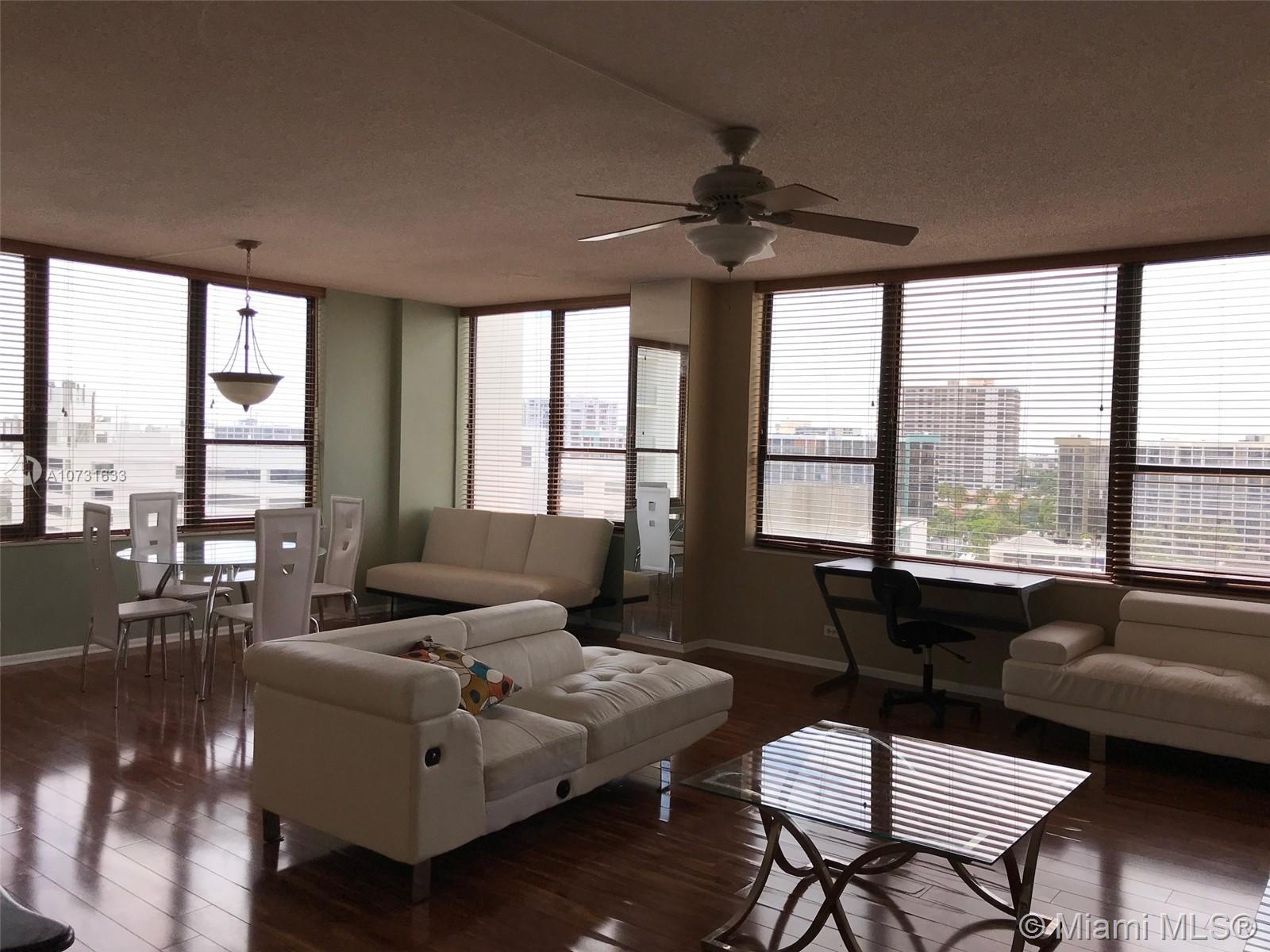 3505 S Ocean Dr #901 For Sale A10731633, FL