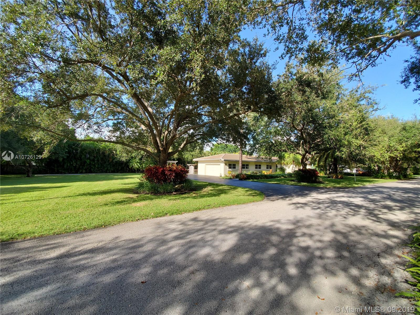 6905 SW 142nd Ter  For Sale A10726129, FL