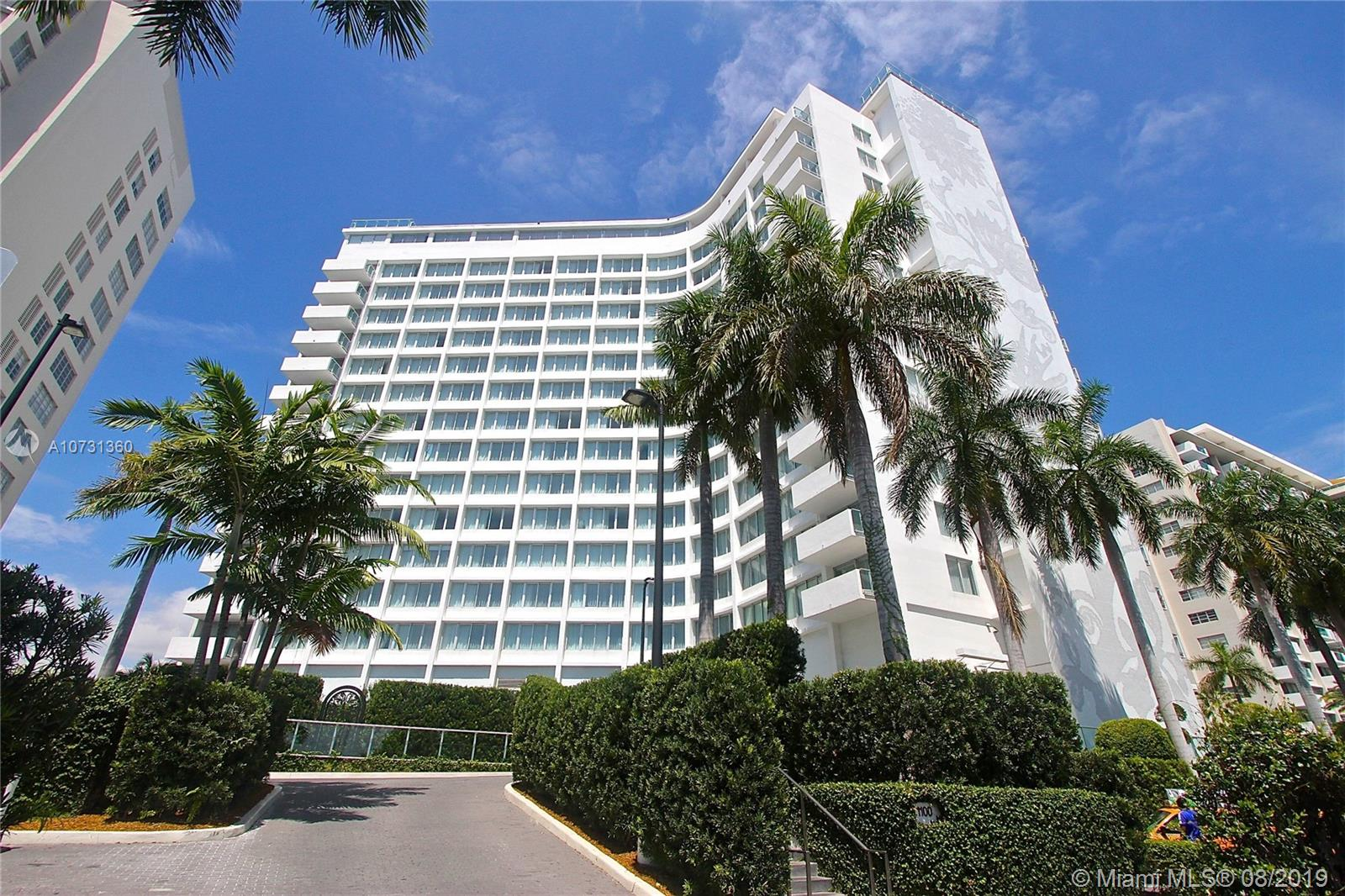 1100  West Ave #515 For Sale A10731360, FL