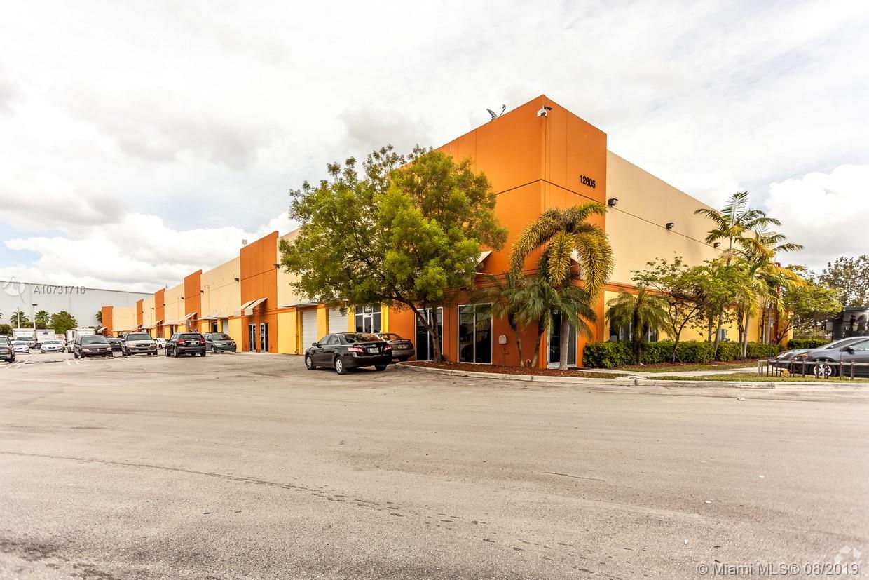 12605 NW 115th Ave #B-103 For Sale A10731716, FL
