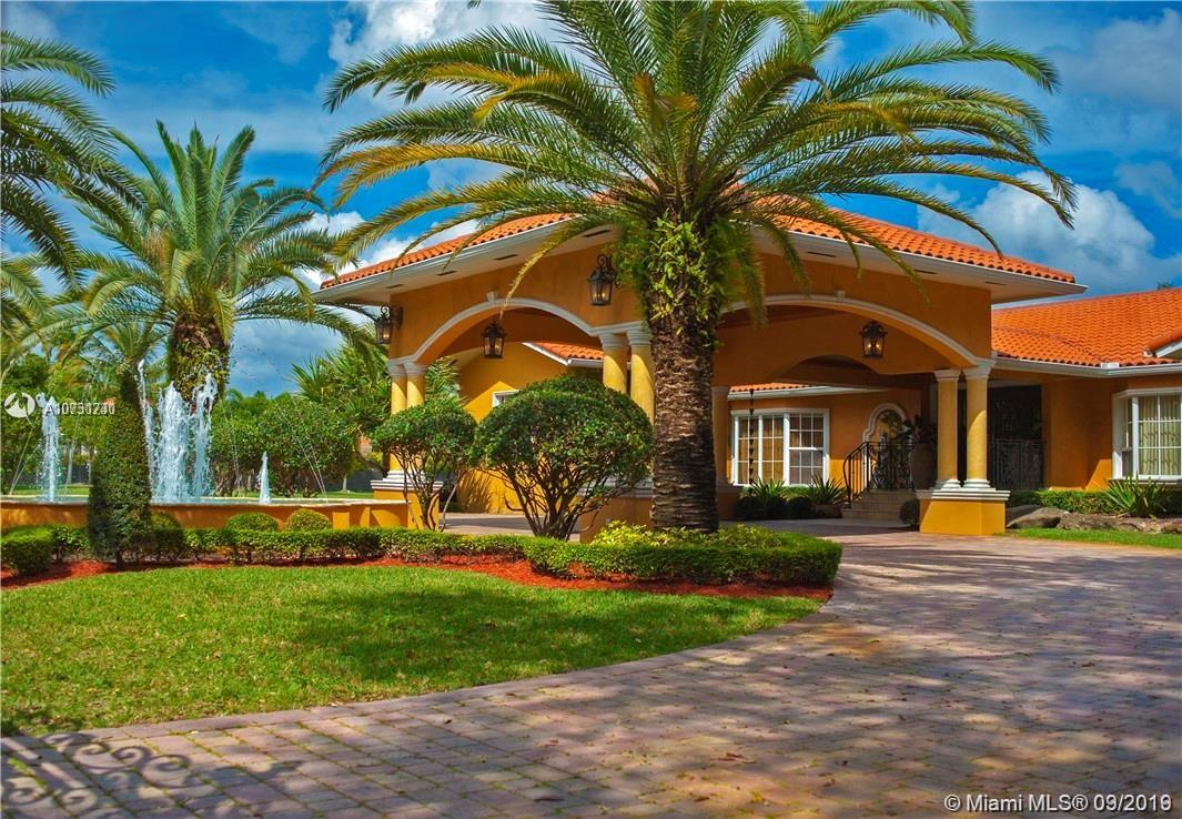 5851 SW 118th Ave  For Sale A10731730, FL