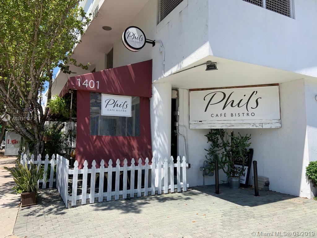 1401 SW 22nd Street  For Sale A10731147, FL
