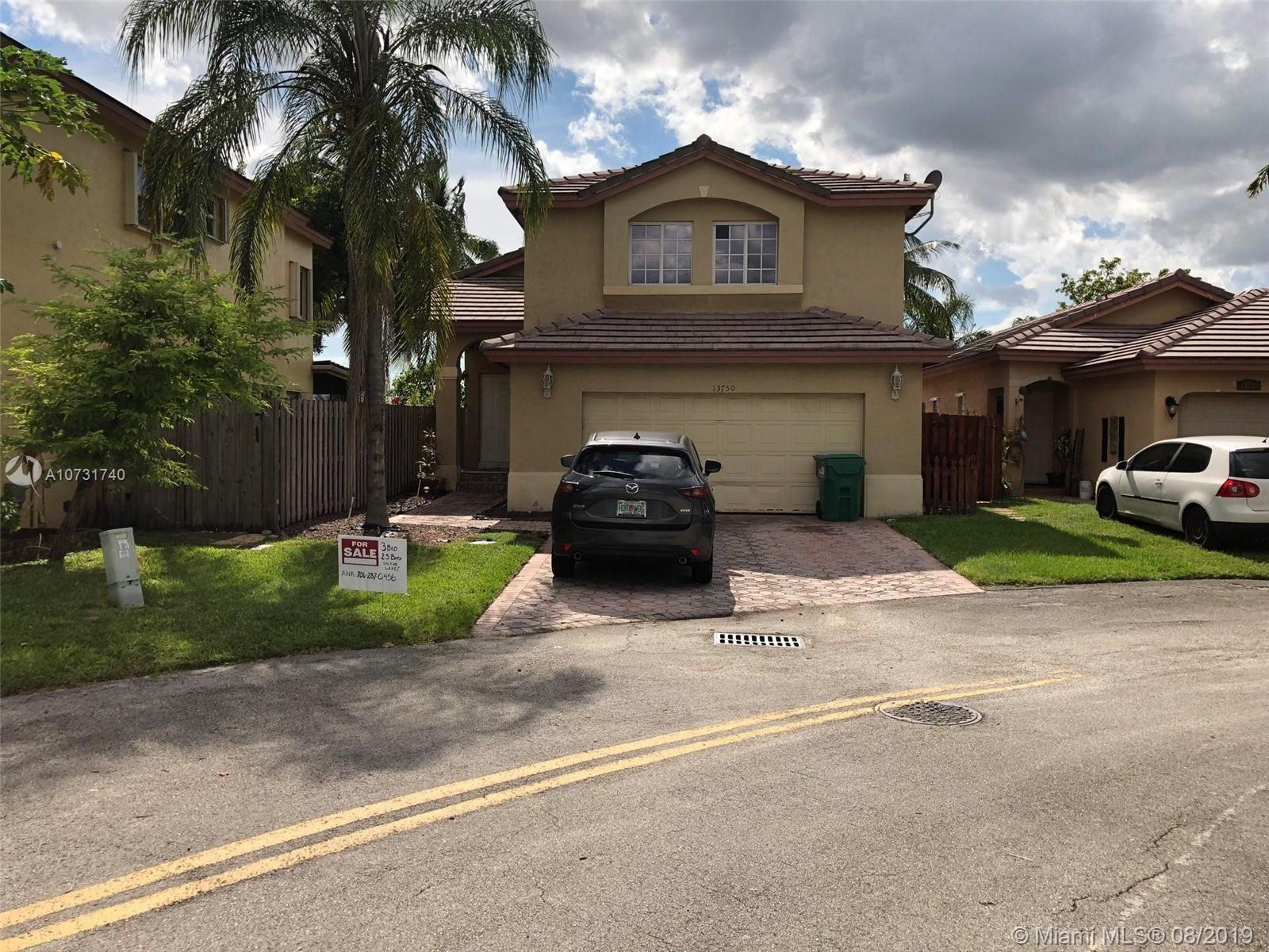 13750 SW 122nd Ct  For Sale A10731740, FL