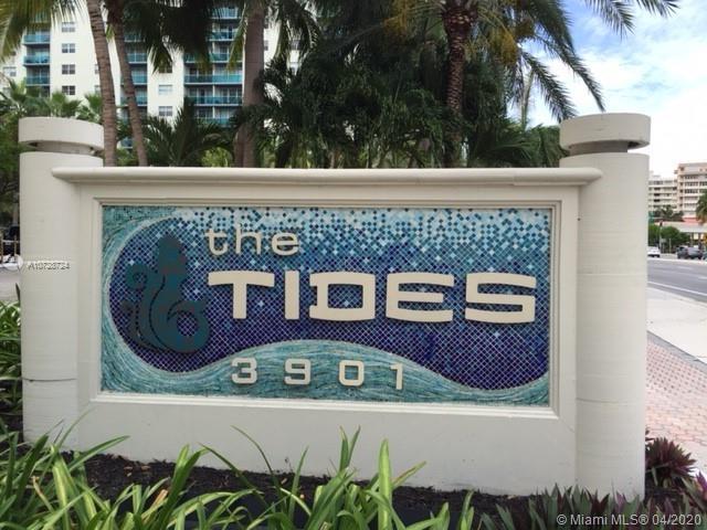 3901 S Ocean Dr #4D For Sale A10728724, FL