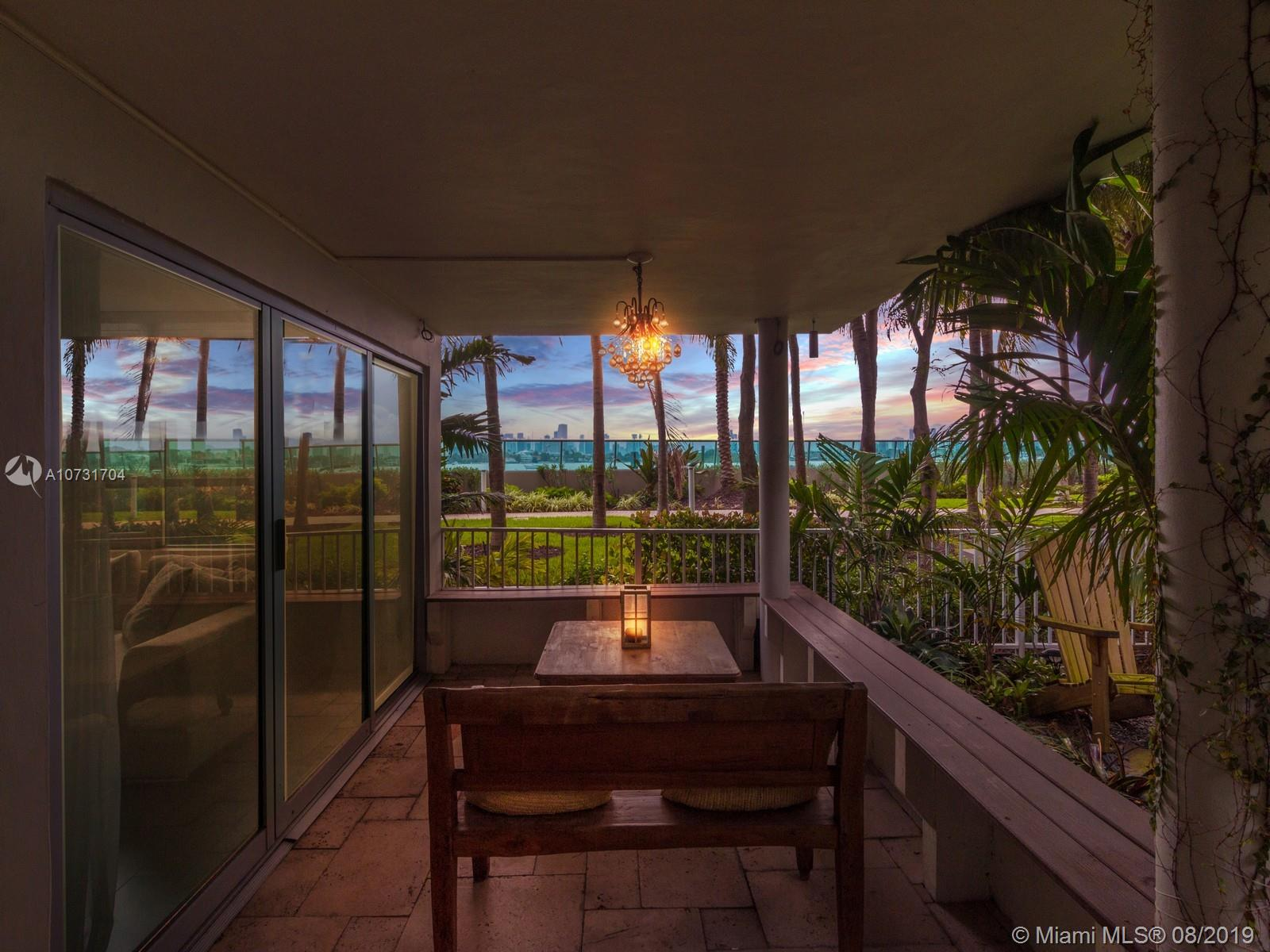 1500  Bay Rd #L40S For Sale A10731704, FL