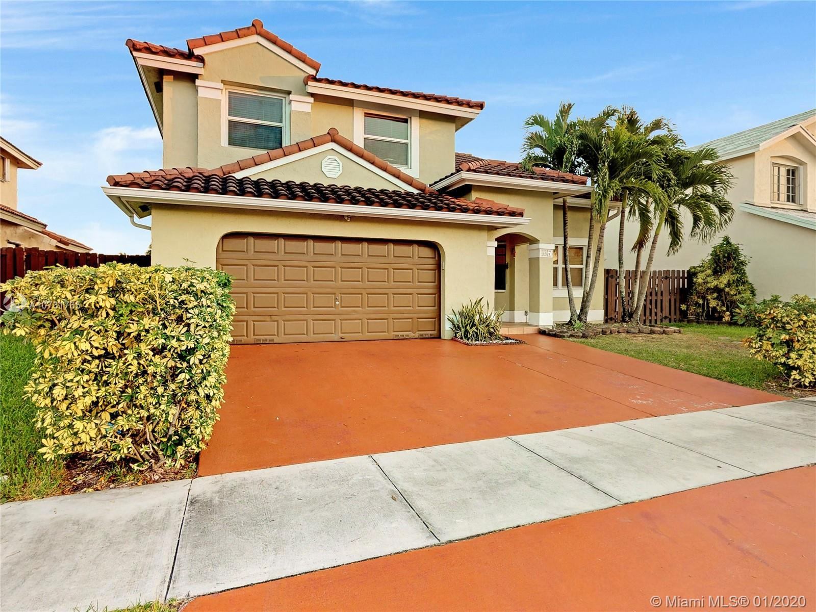 4357 SW 153rd Ct  For Sale A10731765, FL