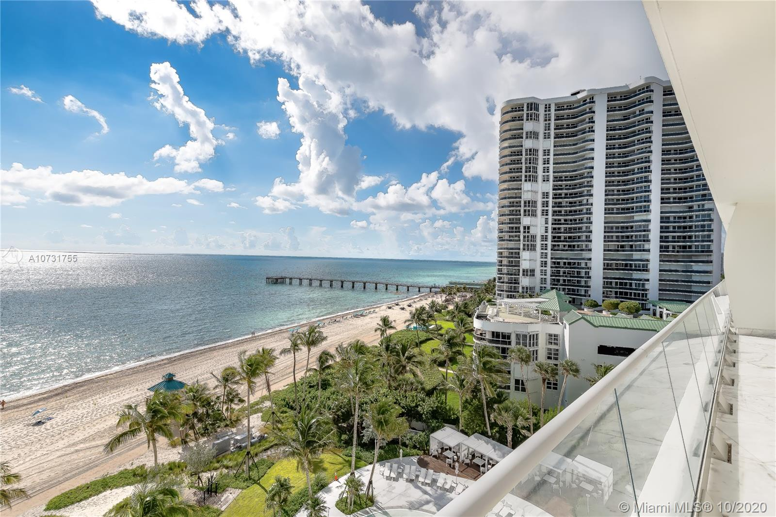 16901  Collins Ave #803 For Sale A10731755, FL