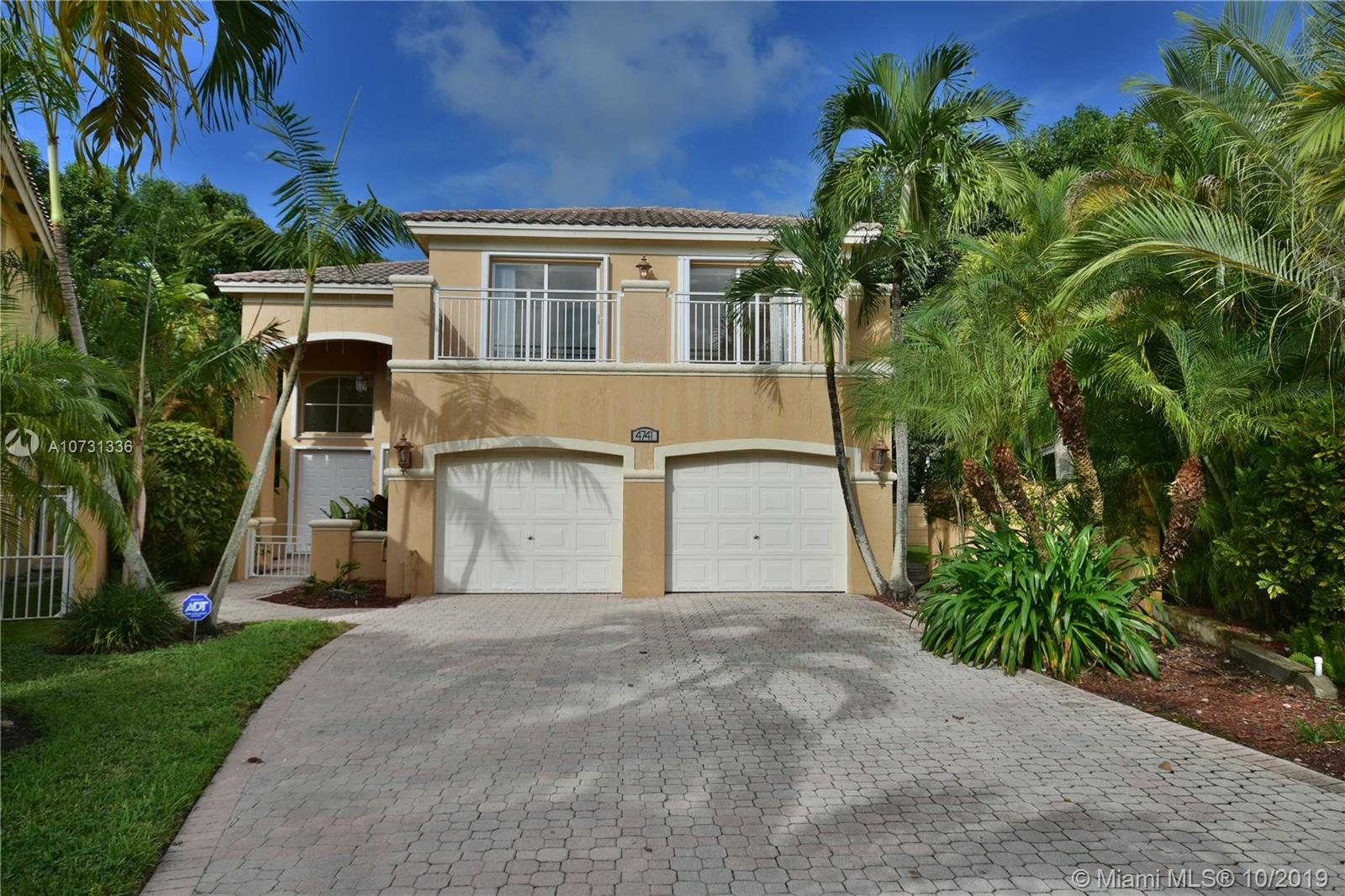 4741 NW 94th Ct  For Sale A10731336, FL
