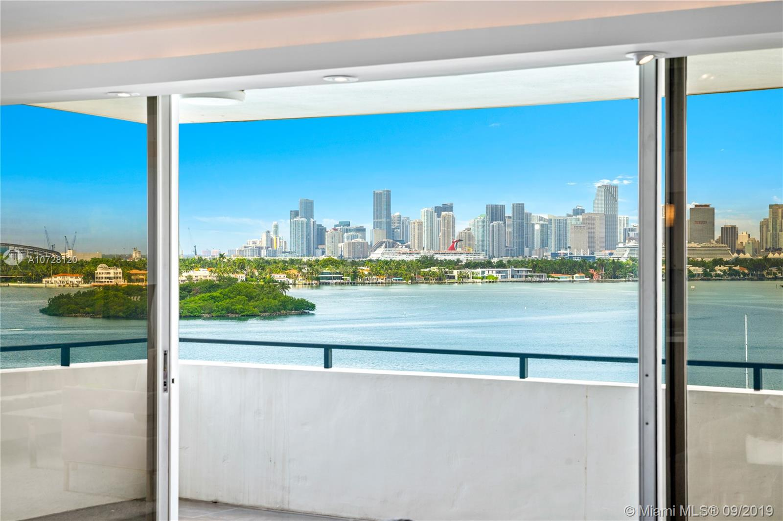 11  Island Ave #901 For Sale A10728120, FL