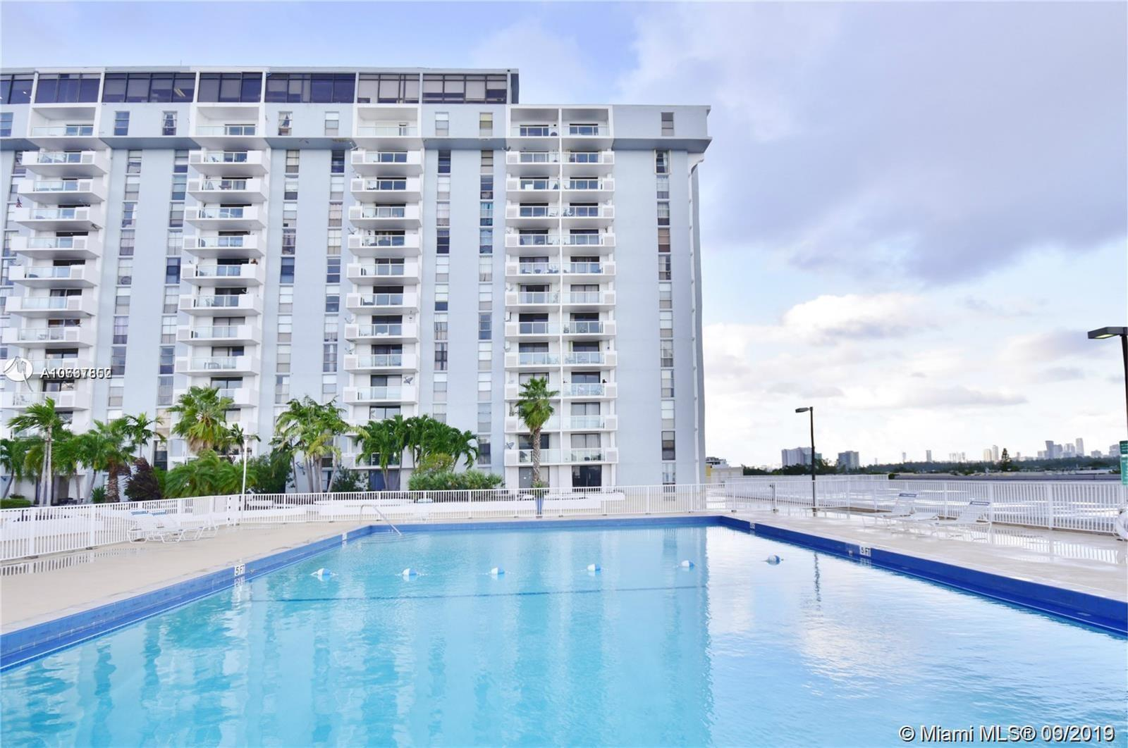 13499  Biscayne Blvd #502 For Sale A10731852, FL