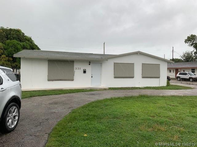 331 Silver Beach Rd 331, Lake Park, FL 33403