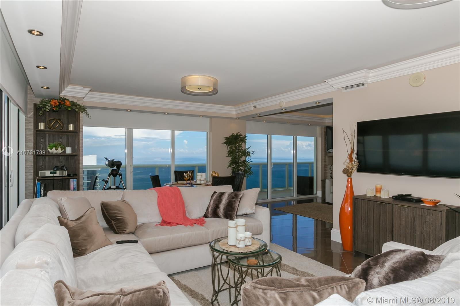 1830 S Ocean Dr #5108 For Sale A10731738, FL