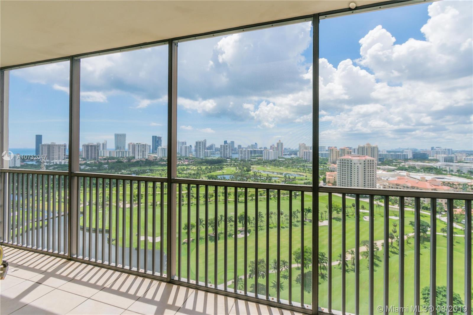 20379 W Country Club Dr #PH37 For Sale A10732047, FL