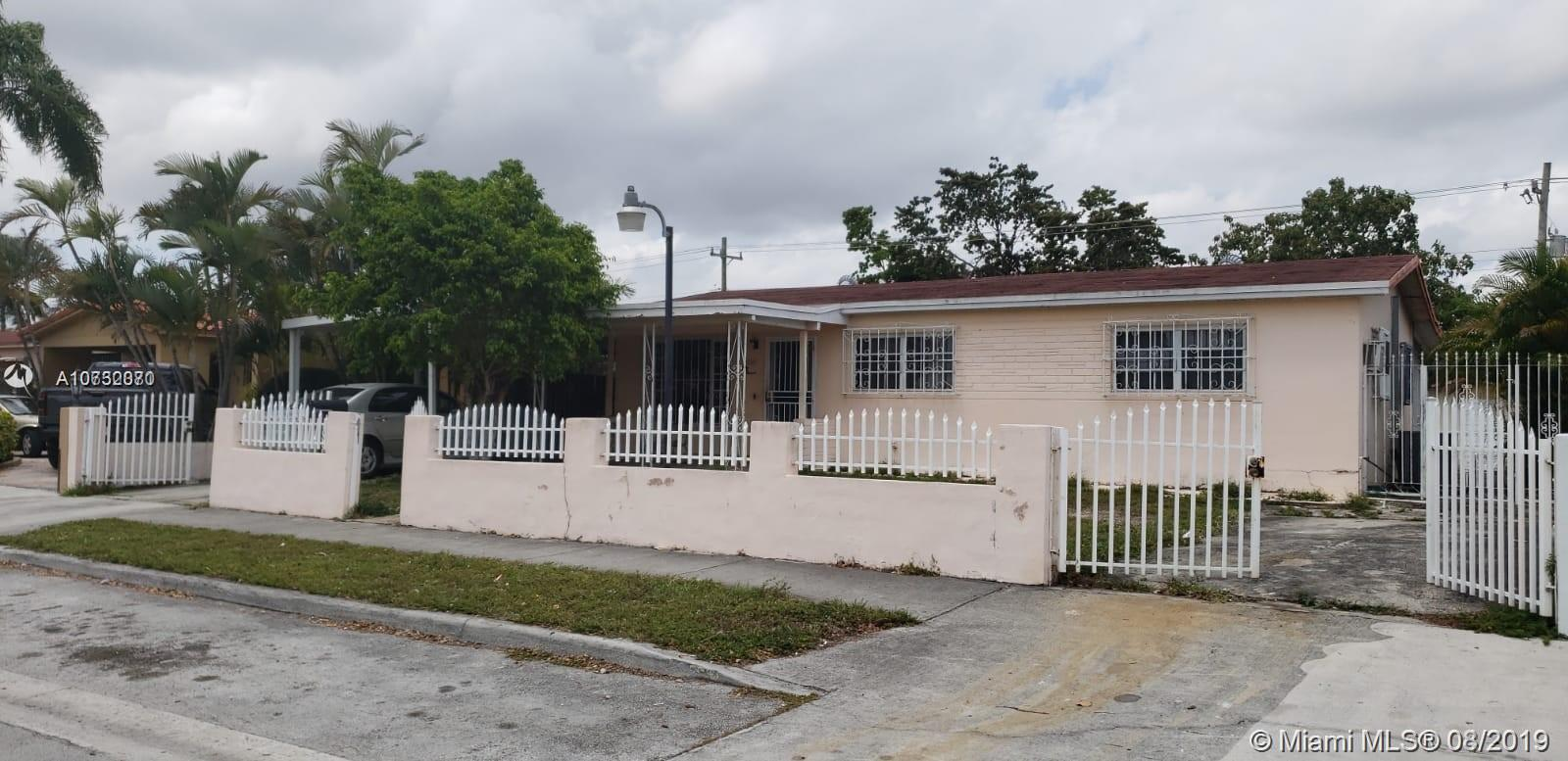 1255 W 31st St  For Sale A10732070, FL