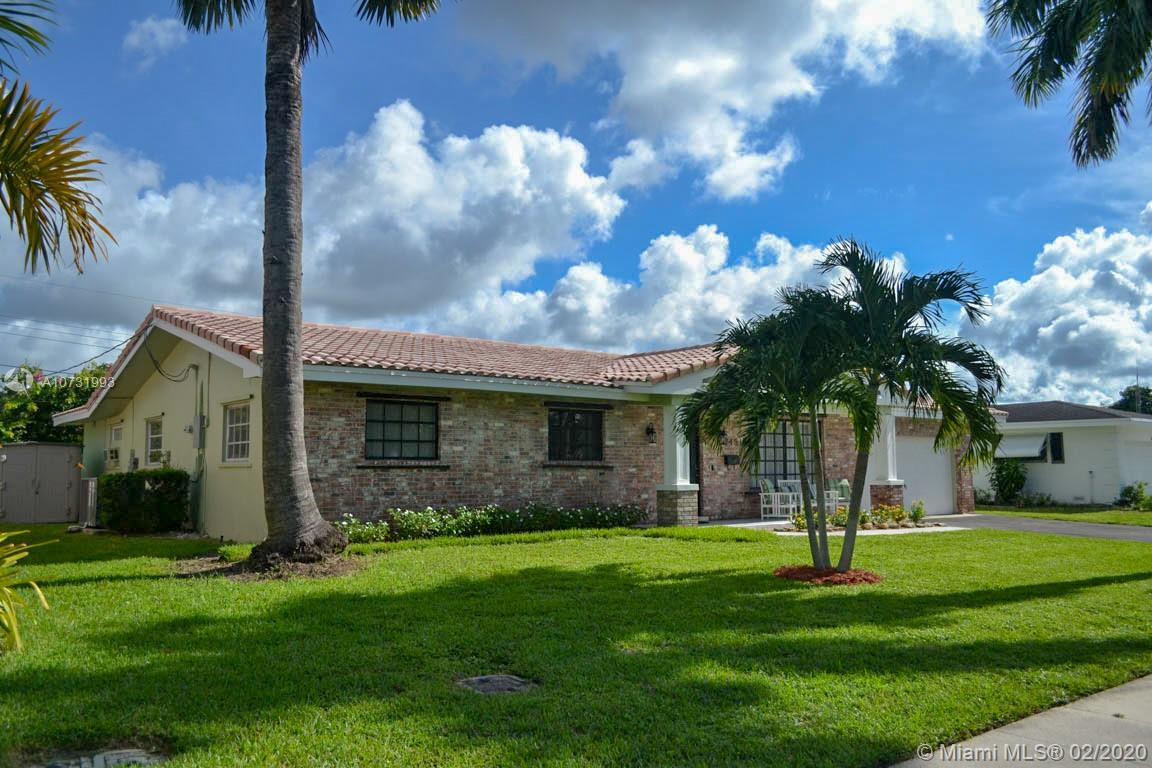 7481 NW 10th Ct, Plantation, FL 33313