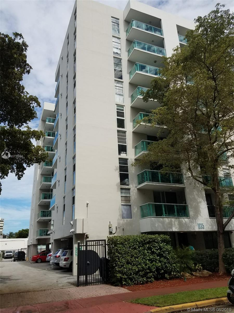 1035  West Ave #504 For Sale A10732134, FL