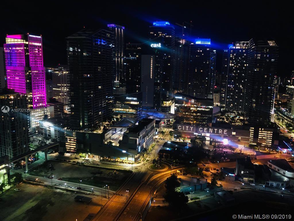 350 S Miami Ave #3908 For Sale A10732135, FL