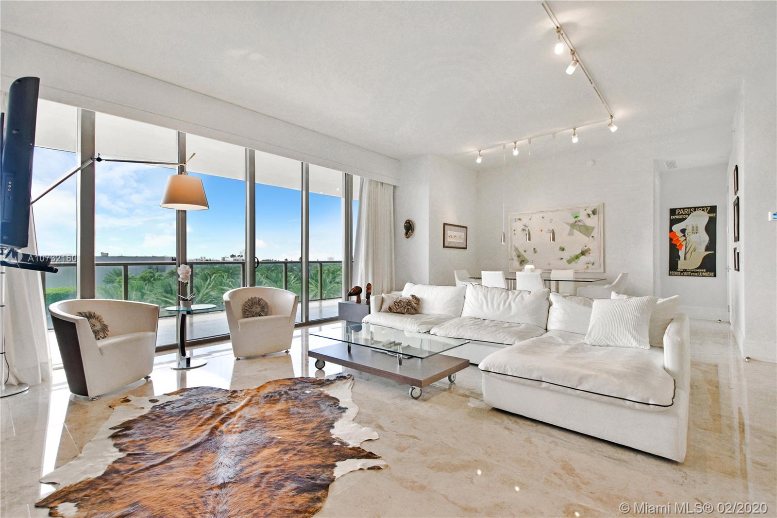 9705 Collins Ave #405N, Bal Harbour FL 33154