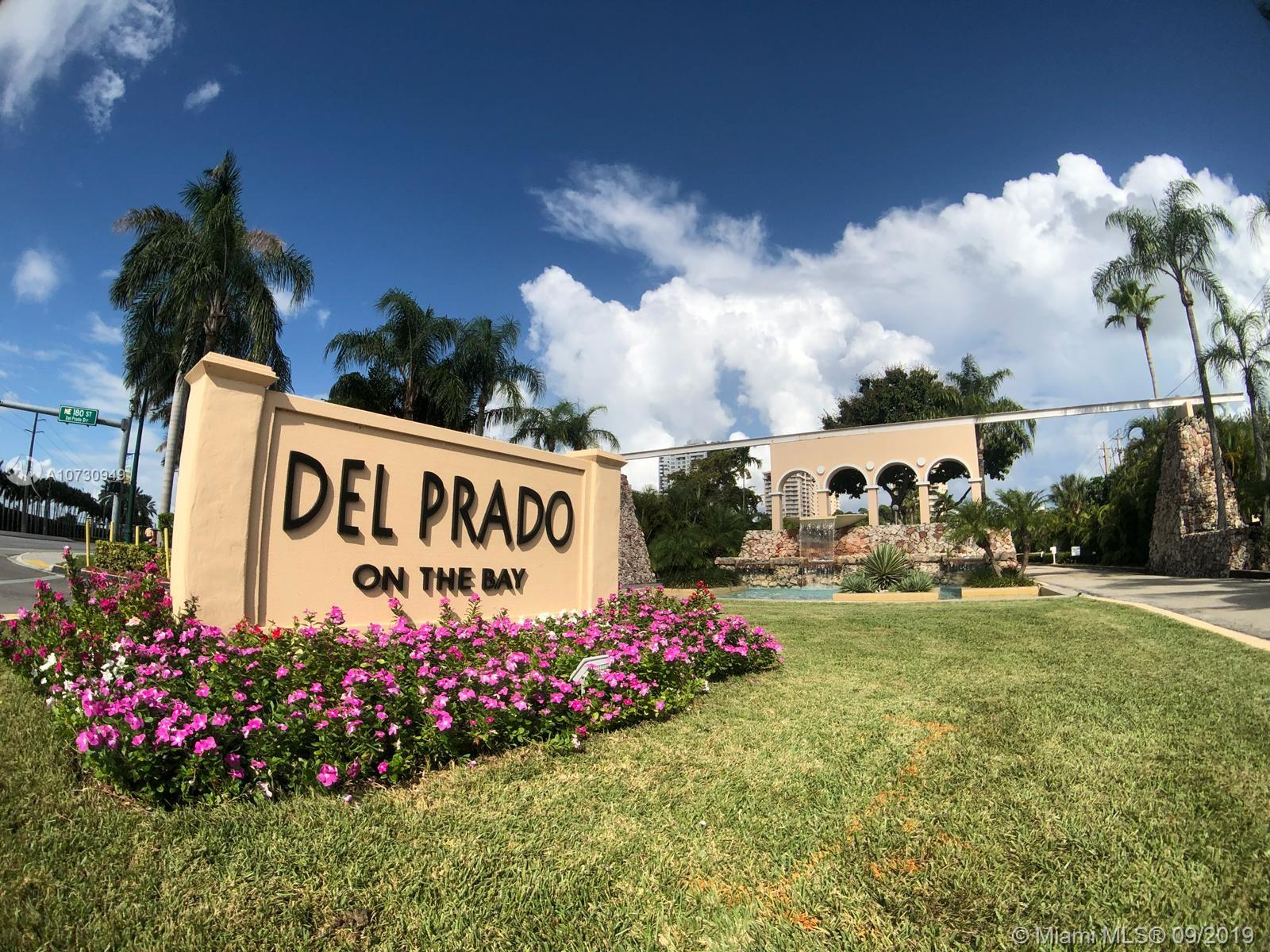 18031  Biscayne Blvd #202-3 For Sale A10730949, FL