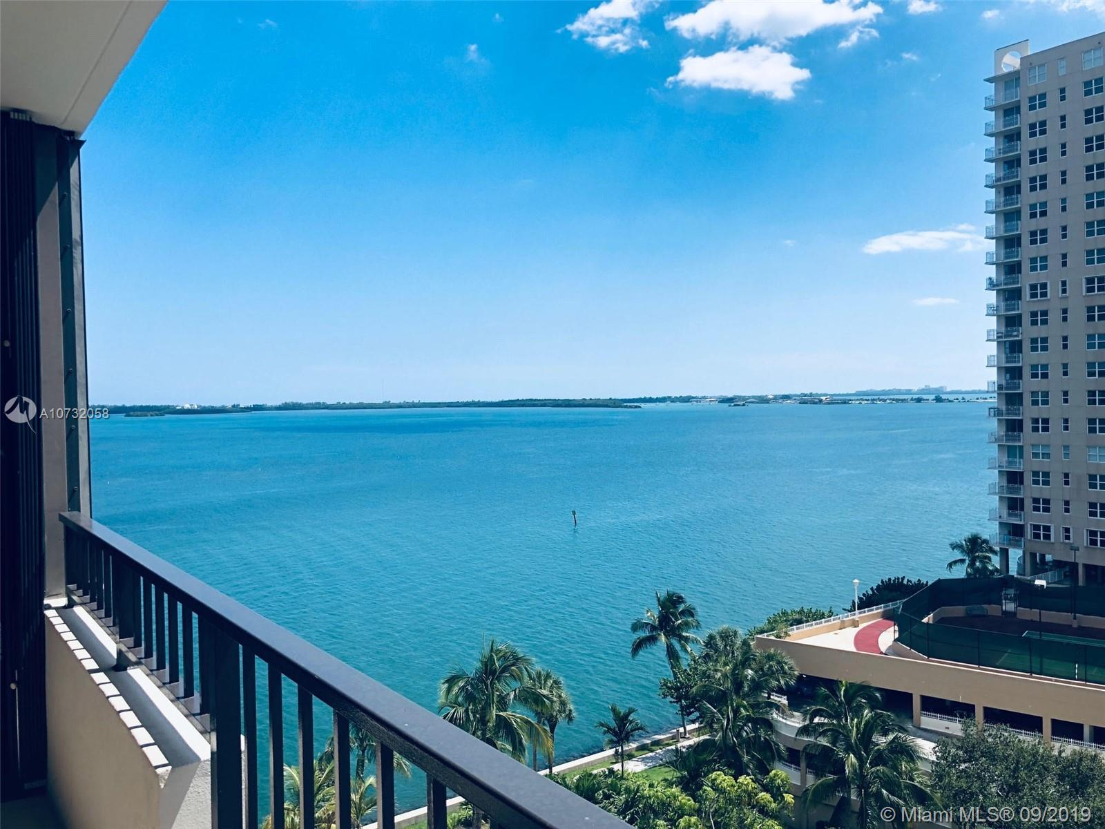 520  Brickell Key Drive #A1005 For Sale A10732058, FL