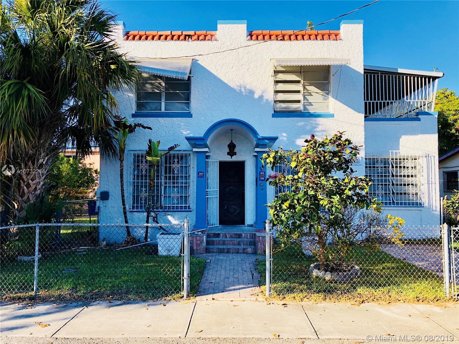 1725 NW 19th St, Miami FL 33125