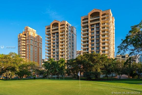 626  Coral Way #703 For Sale A10730425, FL