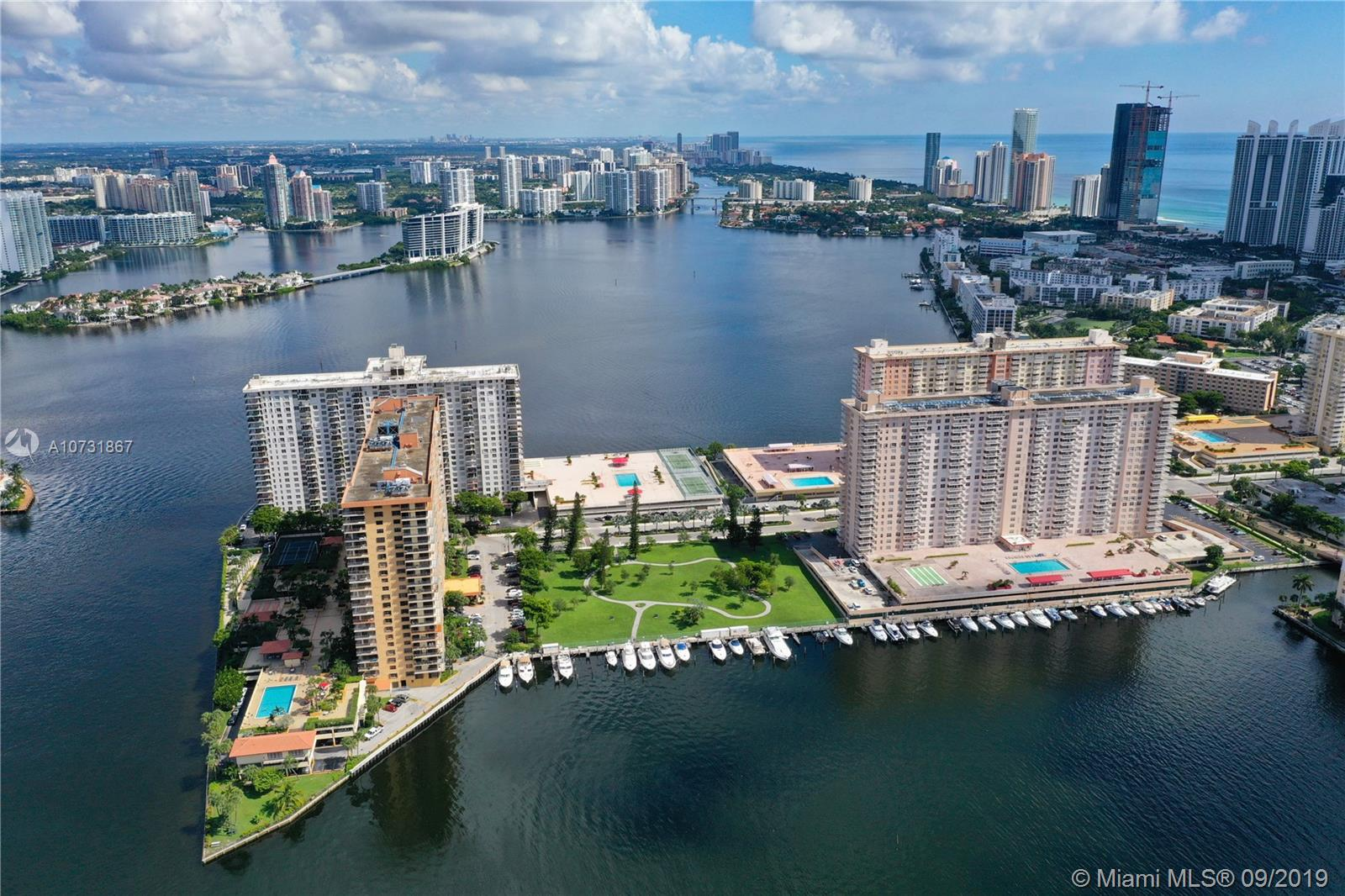 250  174th St #507 For Sale A10731867, FL