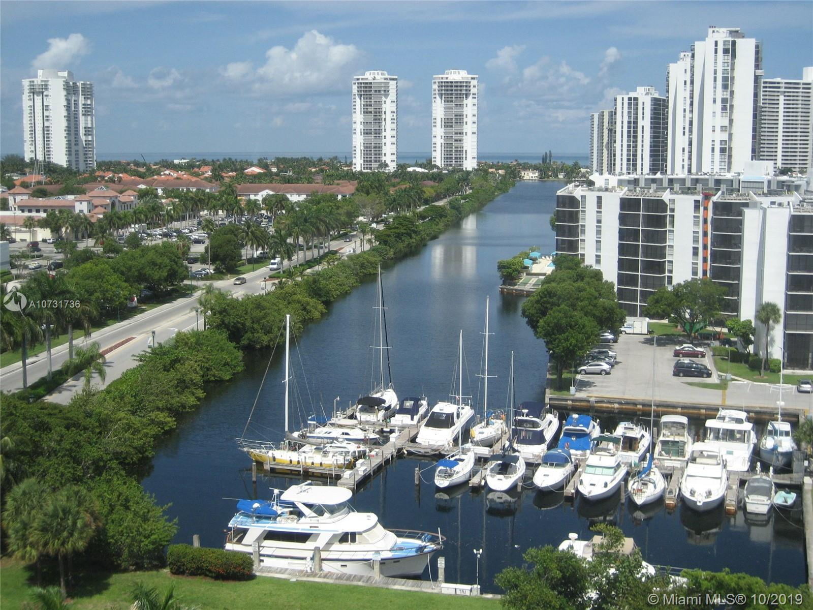 3375 N Country Club Dr #502 For Sale A10731736, FL